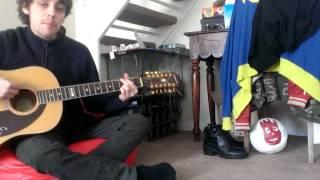 Songbird - Oasis
