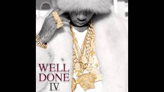 "Tyga - ""Pressed"" Ft. Honey Cocaine - Well Done 4 (Track 8)"