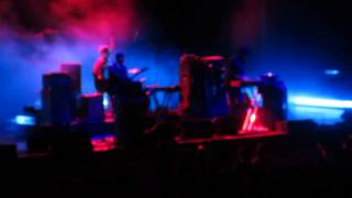 Chromatics - Tick Of The Clock - Live @ The Hollywood Bowl 9-29-13 in HD
