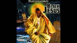 "RichLord ""God Bless A Street Nigga"" ft Euro Mill"