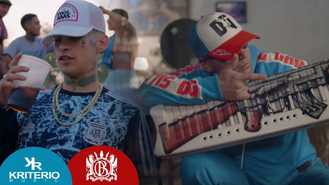 Pistola Remix - L-Gante x Damas Gratis x El Más Ladrón