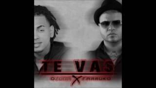 Farruco ft Ozuna - Te Vas (Remix) Ofcial Nuevo