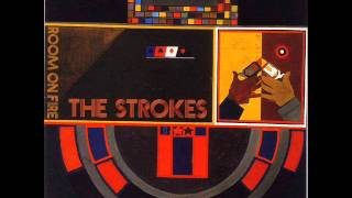 The Strokes - between love and hate (8bit)