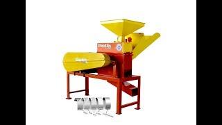 Chaffcutter/Chopking 3in1/Chaffcutter Cum Hammer Mill