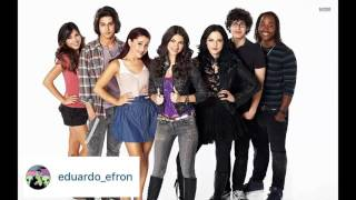 VICTORIOUS IS BACK APRIL 2017 - SEASON 5