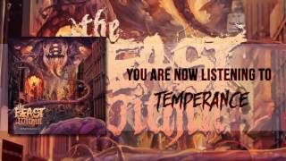 THE BEAST WITHIN - Temperance