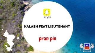 KALASH FEAT LIEUTENANT - Pran Pie FULL HD AUDIO