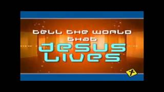 """Tell the World"" Uncle Charlie Worship Songs (music Sample)"