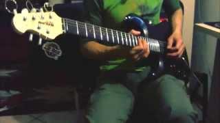 Dorian scales - Fusion Jam