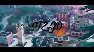 Fortnite Montage Trailer/Intro