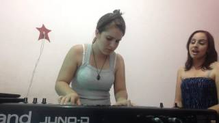 Morada - Eli Soares (cover)