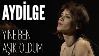 Aydilge - Yine Ben Aşık Oldum (JoyTurk Akustik)