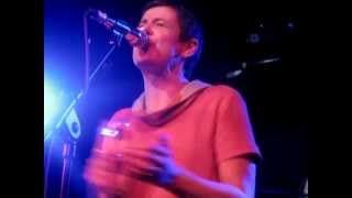 Tender Trap - Counting The Hours (Live @ The Lexington, London, 08.01.13)