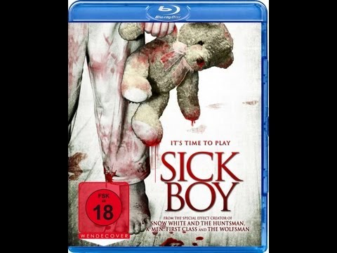 Sick Boy Trailer