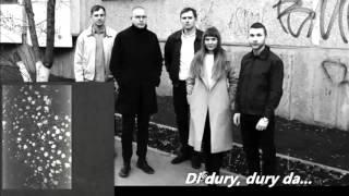 Motorama - Dispersed Energy (Subtitulada)