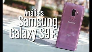 Análisis Samsung Galaxy S9+: review y opinión