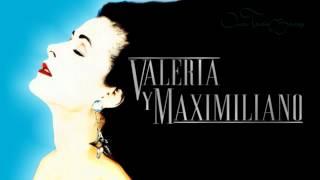 PROMESAS EN LA NOCHE tema de la telenovela VALERIA Y MAXIMILIANO 1991
