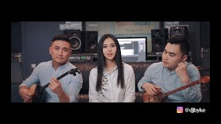 E.John & Blue - Sorry seems to be... (dombyra cover by Made in KZ)