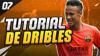 TUTORIAL DE DRIBLES/SKILLS FIFA 16 (PS4/PS3 e XBOX ONE/360) #07