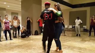 Sambo ft flowmotion - Cold /  choreo by Mike Even's & Marta