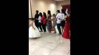 Penguen Dansı :)