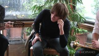 "Paolo Nutini - ""High Hopes"" - Live in Milan"
