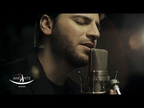 Sami Yusuf - Make Me Strong
