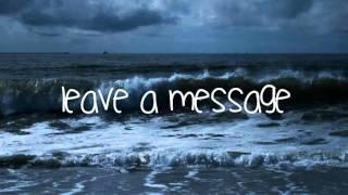 gnash - leave a message (Español)