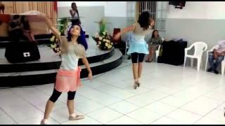 Geração que Dança - Velha canção (Nívea Soares)