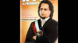 Kiko El Presidente Pa Su Casa !! Por El Centro