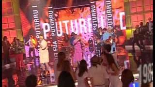 PUTURRU DE FUA - No Te Olvides La Toalla Cuando Vayas a La Playa (LIVE)