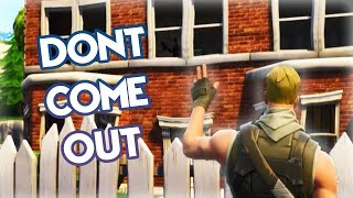 (Fortnite Parody) Metro Boomin - Don't Come Out The House w/ 21 savage