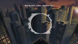 Magazine - Đường Một Chiều ( Masew Mix ) | Out Ver Rap