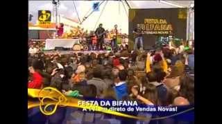 Manuel Melo - Mais Sentido Assim - Somos Portugal TVI 19/05/2013