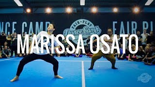 ★ Marissa Osato choreography ft. Shaun Evaristo ★ Colors ★ Fair Play Dance Camp 2016 ★