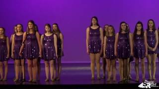 Vocalicious - Total Eclipse of the Heart - 2017 Spring Concert