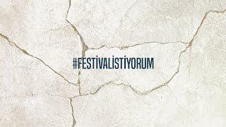 Ege Rock Fest '16 | #festivalistiyorum