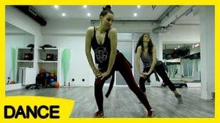 Adrenalina - Wisin ft. Jennifer Lopez, Ricky Martin | Dance Choreography / Coreografia