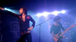 Enrique Bunbury en chicago - Lady Blue v live 2010