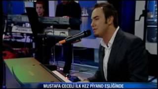 Mustafa Ceceli - Tenlerin Seçimi (CANLI) [HQ]