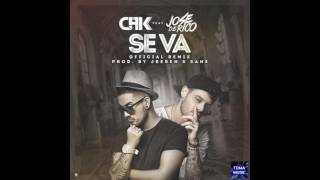 CHK - Se Va (Ft. Jose De Rico) [Official Remix] [Prod. By Sane & J.Beren]