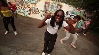 (World Music) L'ARTISTE NOAR - Guizzi Dance (CLIP VIDEO) AOUT 2014