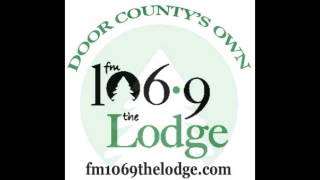 Door County Brewing Company on 106.9 The Lodge