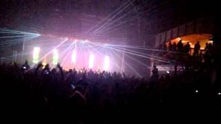 Lazy G & Nicco - Kiss Me (DJ Gollum & DJ Cap Remix) *live snippet*