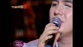 Mustafa Ceceli - Geri Dön (Canlı Performans)