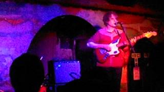 Kevin MORBY - ''Sucker In The Void (The Lone Mile)'' @ The Shacklewell Arms London (22/09/14)