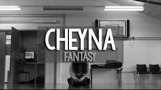 Alina Baraz & Galimatias - Fantasy | @CHEYNA Choreography