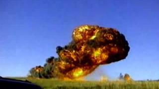 O video que foi gravado mais perto do acidente com o avião da esquadrilha da fumaça.