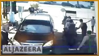 🇮🇩 Indonesia attacks: Family of five bomb police HQ in Surabaya | Al Jazeera English