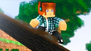 NOVA INTRO DO CANAL AUTHENTICGAMES - Minecraft